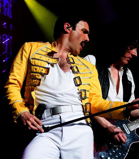 'Beste' tributeband Killer Queen te gast in Lucky Rijssen