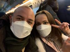 Drie ex-patiënten over het leven ná corona: 'Insmeren met azijn hielp me er doorheen'
