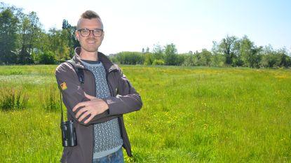 Natuurvereniging vzw Durme zoekt 1.000 Lokerse gezinnen om natuurgebied Buylaers te beschermen