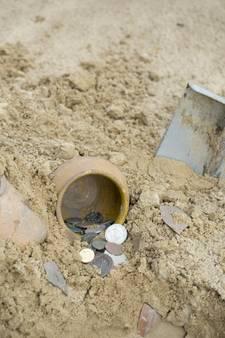 Kans op archeologische vondst minimaal? Dan geen onderzoek