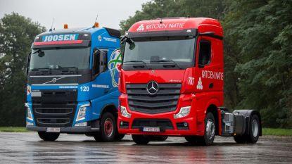 Katoen Natie neemt transportbedrijf Joosen over