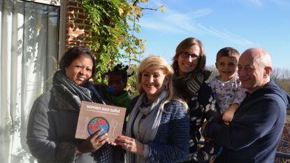 Nieuw vluchtelingentehuis 'De Bekaf' voor twee gezinnen