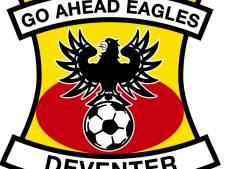 Hamulic schiet jeugd GA Eagles met drie treffers naar winst