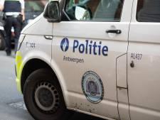 Politie houdt grote actie tegen overlast in noorden van Antwerpen