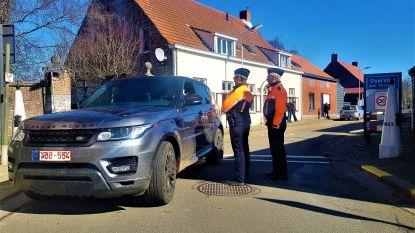 Er wordt opnieuw 'gesmokkeld' aan de grens: Belgische en Nederlandse buren wisselen boodschappentassen uit
