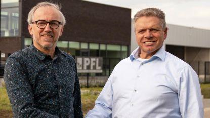 PFL wordt marktleider na overname Abbit