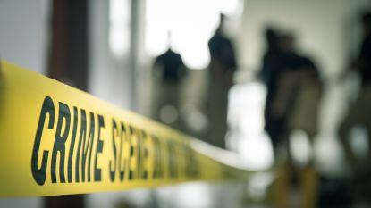 Amerikaanse laat dode moeder drie jaar op vloer in slaapkamer liggen