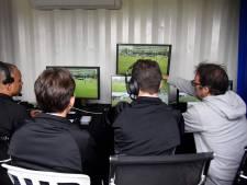 Nu ook officieel: videoref debuteert op WK