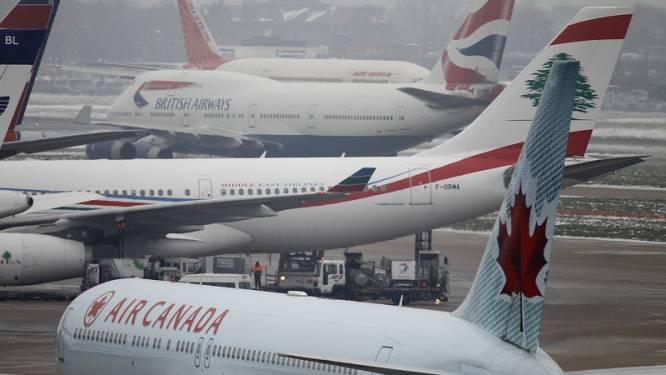 Londense burgemeester wil nieuwe luchthaven