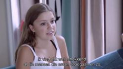 """""""Ik moet even gaan zitten"""": Zita Wauters krijgt het moeilijk als ze hoort hoeveel jongeren in ziekenhuis belanden door alcohol"""