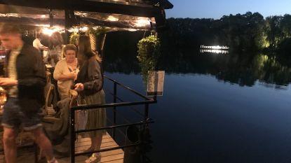 RECENSIE. Dinner On The Lake: een unieke ervaring