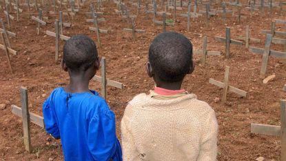 Rwandese politie schiet vijf Congolese vluchtelingen dood voor VN-gebouw