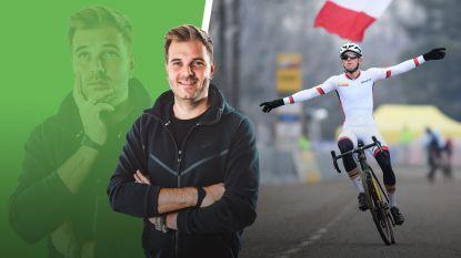 """Onze analist Niels Albert ziet België één gouden medaille halen op WK veldrijden: """"Thibau Nys is er klaar voor"""""""