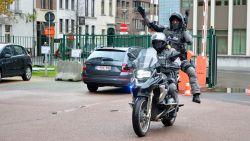 Met machinegeweer op de motor: politie Antwerpen stelt nieuw, zwaarbewapend interventieteam voor