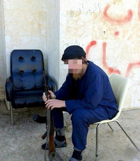 Zes jaar cel voor jihadstrijder Victor D. uit Heeten