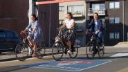 Fietsers baas in Lichtervelde: tweewielers krijgen voorrang op automobilisten rond de markt, in schoolomgevingen en aan het station