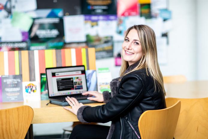 Avans Hogeschool, met vestigingen in onder meer Den Bosch en Tilburg, kiest in verband met de coronacrisis voor online Open Avonden.