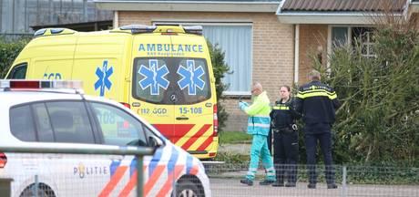 Medische noodsituatie in woning aan Kooltuin in Delfgauw