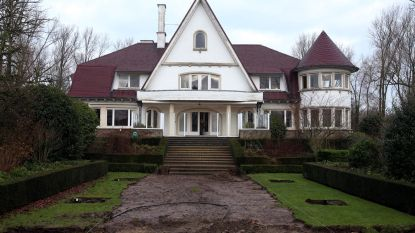 Koksijde zal Villa Castel Fiertel bij abdijmuseum afbreken om er een nieuw bezoekerscentrum te bouwen