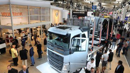 Volvo Trucks kampt met uitstootprobleem door slijtage filters