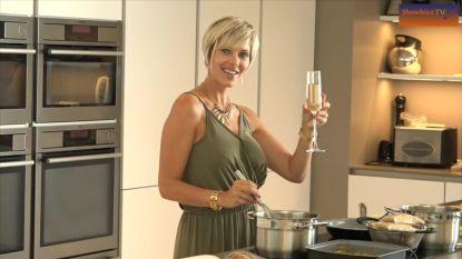 Het dieet van Hanne Troonbeeckx: ijsjes, chips en pannenkoeken