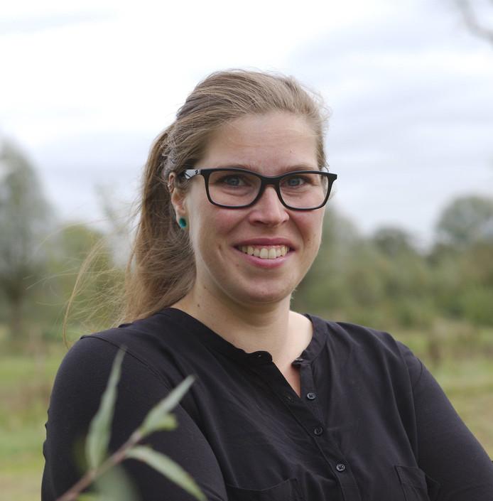 Anne-Miep Vlasveld, Partij voor de Dieren