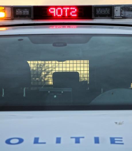 Politie zoekt doorrijder in Vlissingen
