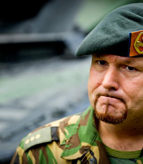 Marco Kroon dient verzoek in bij Defensie voor maken speelfilm