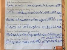 Ons handschrift verdwijnt door computers en mobieltjes, kinderen kampen met schrijfproblemen