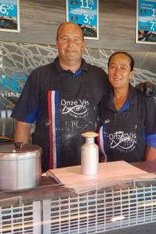Weer gesteggel om standplaats in Oss: visboer woest na verliezen van plek bij Ussen en Ruwert