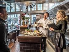 Chef-kok Ed Hoogendijk terug op televisie