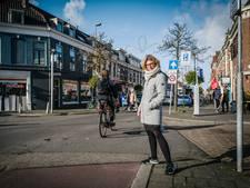 Thuis in Utrecht, omdat je er makkelijk weg kunt gaan