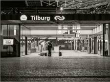 Lang wachten voor romantisch kiekje loont: Chris Oomes is nieuwe Stadsfotograaf van Tilburg