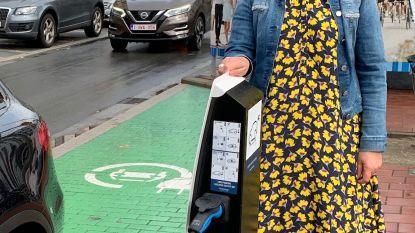 """Knokke-Heist gaat laadtijden elektrische voertuigen herbekijken: """"Laadpalen efficiënter gebruiken"""""""