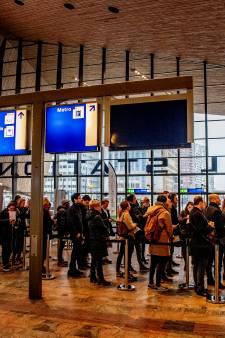 LIVE | Regio Rijnmond stemt voor de Provinciale Staten en waterschappen
