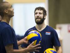 Ex-international Van Harskamp start volleybalschool in regio Nijmegen