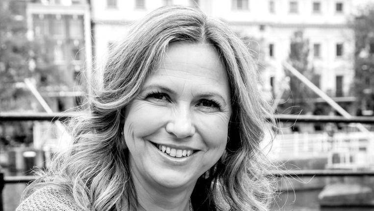 Madeleine van der Zwaan (47) Beeld Roï Shiratski