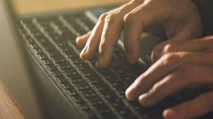 Dataroof via 'bekend' mailadres neemt toe