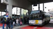Bus populair in Vlaams-Brabant