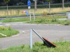 Verkeersbordvandaal actief in Steenwijk? Meerdere borden vernield