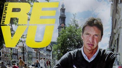 Topcrimineel Willem Holleeder te gast in praatprogramma 'College Tour'