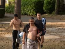 Tweede seizoen Undercover in september op Netflix