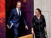 Minister De Jonge draagt deel taken over