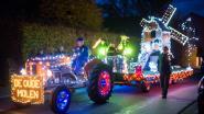 Weekendtips: Sinterklaas baas in en rond Antwerpen