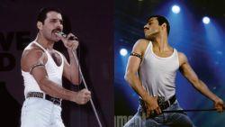 Eerste trailer Queen-film 'Bohemian Rhapsody' toont perfecte casting voor Freddie Mercury