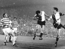 Hoera, eindelijk weer voetbal op tv: Feyenoord - Celtic 1970