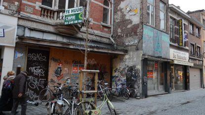 """Leuven voert strijd tegen leegstaande handelspanden op. """"De taks was te laag"""", zegt schepen Els Van Hoof (CD&V)"""