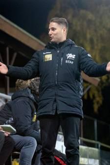 Langst zittende trainer van Arnhem verlengt tot 2022 bij VDZ en vertrekt dan