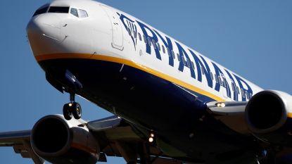Luchthavens rapporteren meer geschrapte vluchten dan Ryanair: wat is het nu?