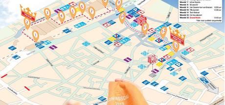 Alle praktische informatie rondom Koningsdag Tilburg op een rij
